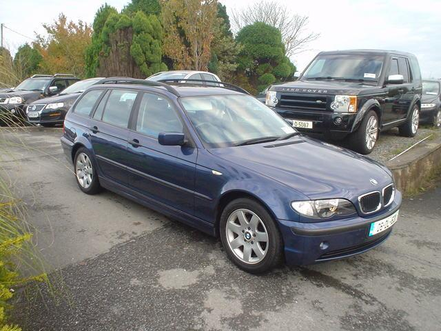 BMW I SE TOURING Price Petrol For Sale In - Bmw 3 touring price