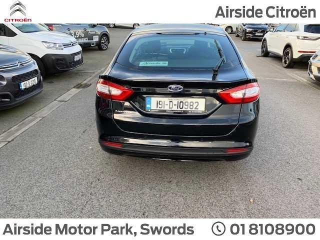 Photos of Ford Mondeo