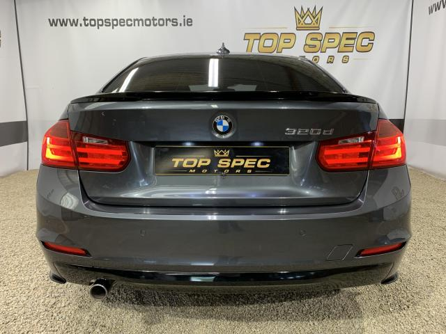 2015 Bmw 3 Series Bmw 3 Series 320d Sport 2015 Top Spec Price