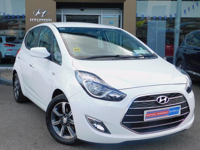 2016 161 Hyundai Ix20 14 Deluxe 90hp Warranty Till 2021