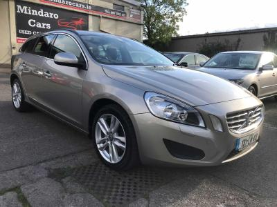 Photo of 2013 VOLVO V60 car for sale - Mindaro Cars ltd