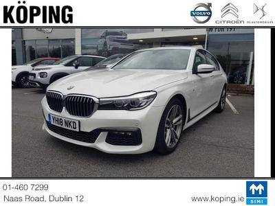 Photo of used car BMW 7 Series