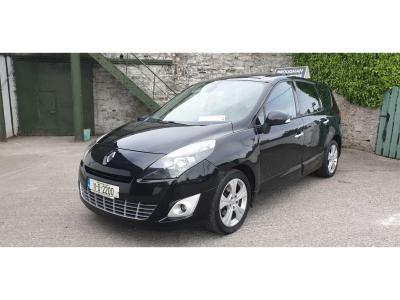 RENAULT GRAND SCENIC 2011 Car for Sale in Dublin