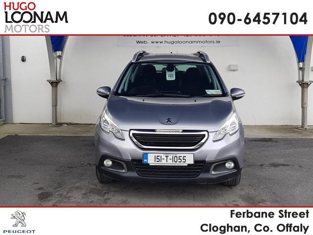Photos of Peugeot 2008