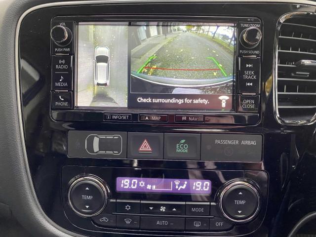 2018 Mitsubishi Outlander - Image 18