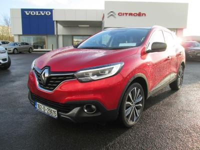 Photos of 2016 Renault KADJAR 1.6L Manual