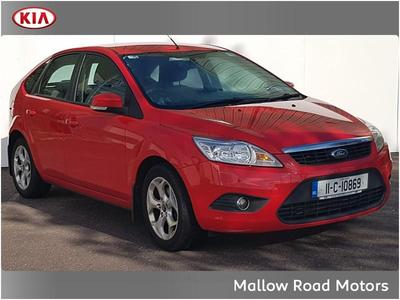 Photos of 2011 Ford FOCUS 1.6L Manual