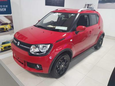 Photos of 2020 Suzuki IGNIS 1.2L Automatic