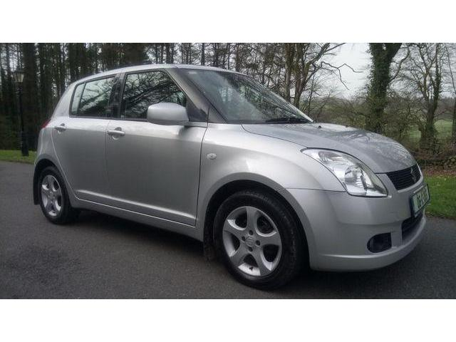 2006 Suzuki Swift 1 3 GLX, Price: €2,500 1 3 Petrol for sale in