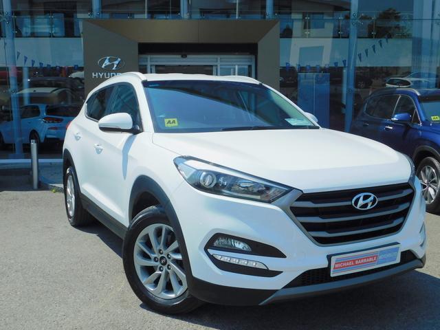 Hyundai tucson warranty