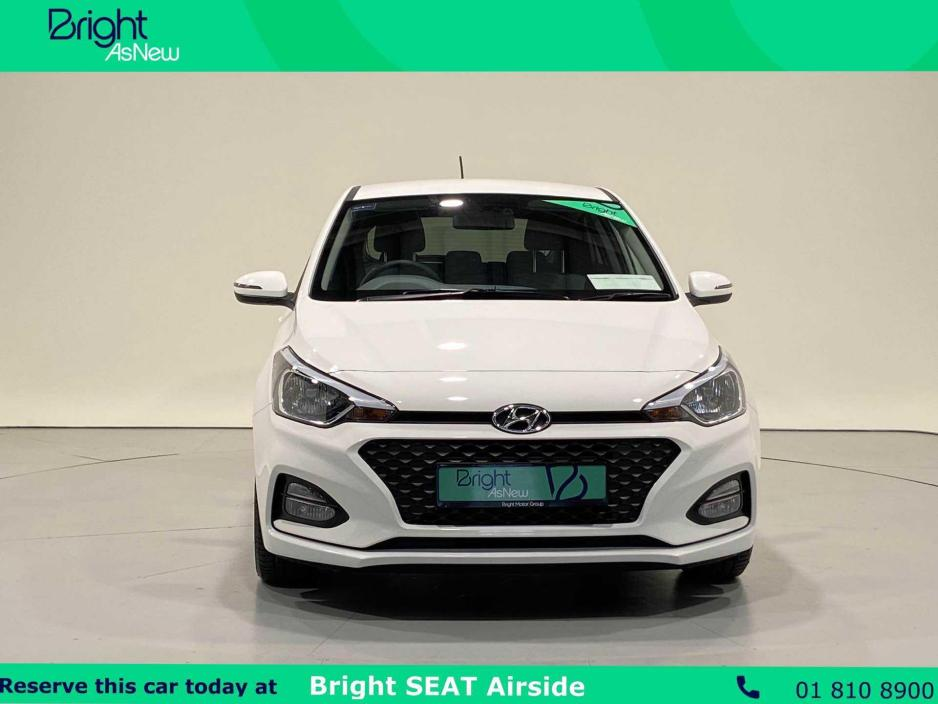Photos of Hyundai i20