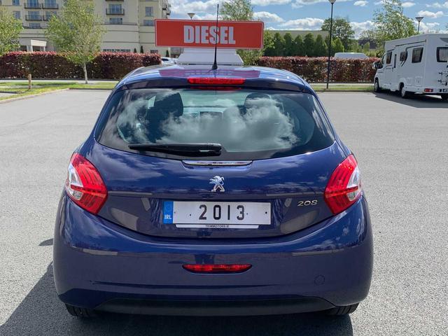 2013 Peugeot 208 - Image 5