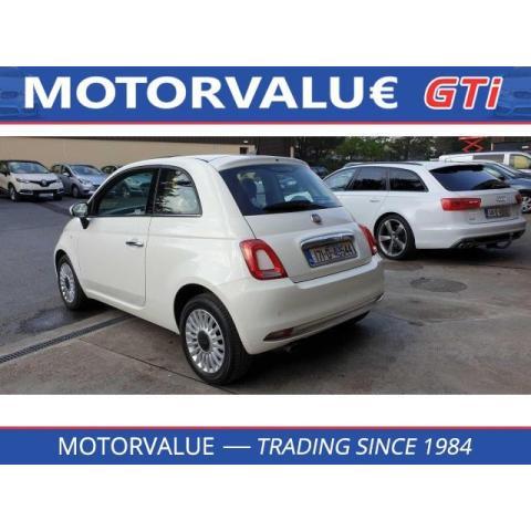 2017 Fiat 500 - Image 7