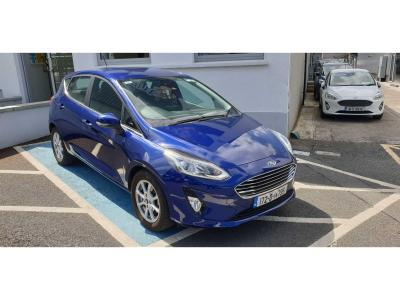 Photos of 2017 Ford FIESTA 1.1L Manual