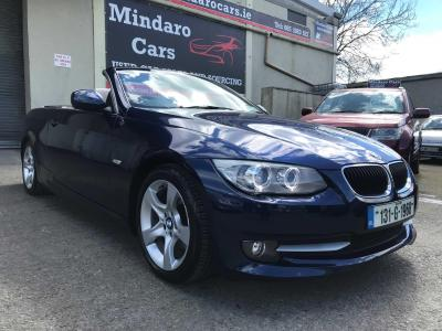 Photo of 2013 BMW 3 SERIES car for sale - Mindaro Cars ltd