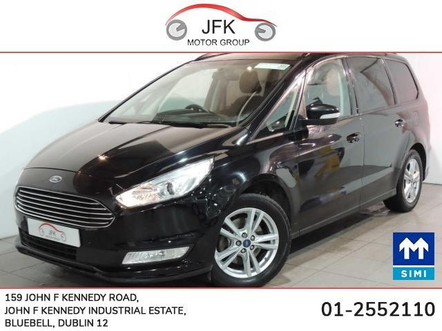 2017 171 Ford Galaxy 150ps Zetec 7 Seater Finance Arranged