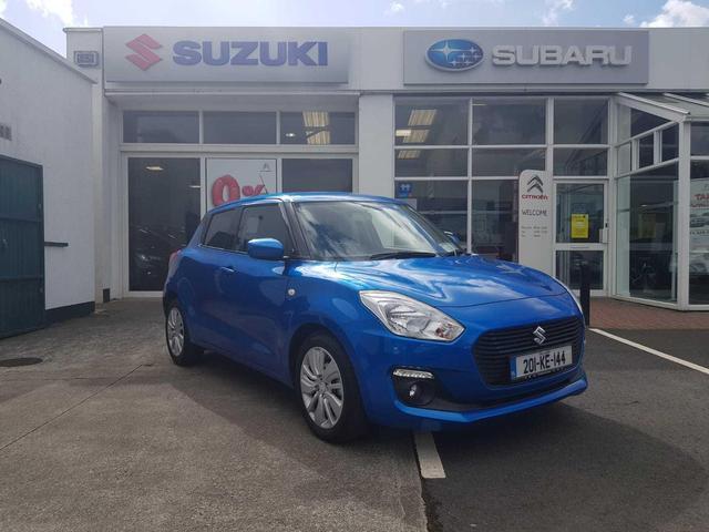 Photos of Suzuki Swift