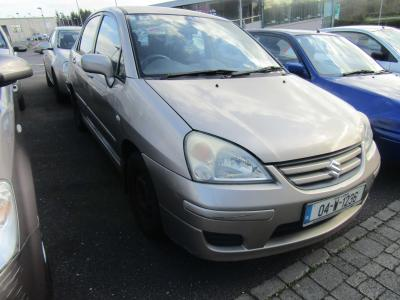 Photos of 2004 Suzuki LIANA 1.3L Manual