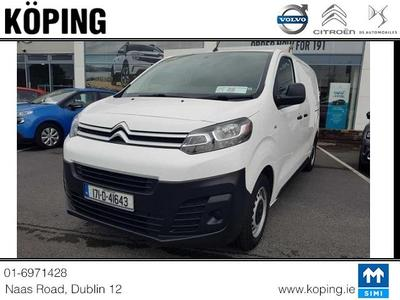 Photos of 2017 Citroen DISPATCH 1.6L Manual