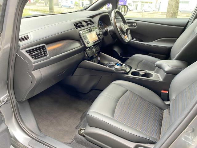 2018 Nissan Leaf - Image 5