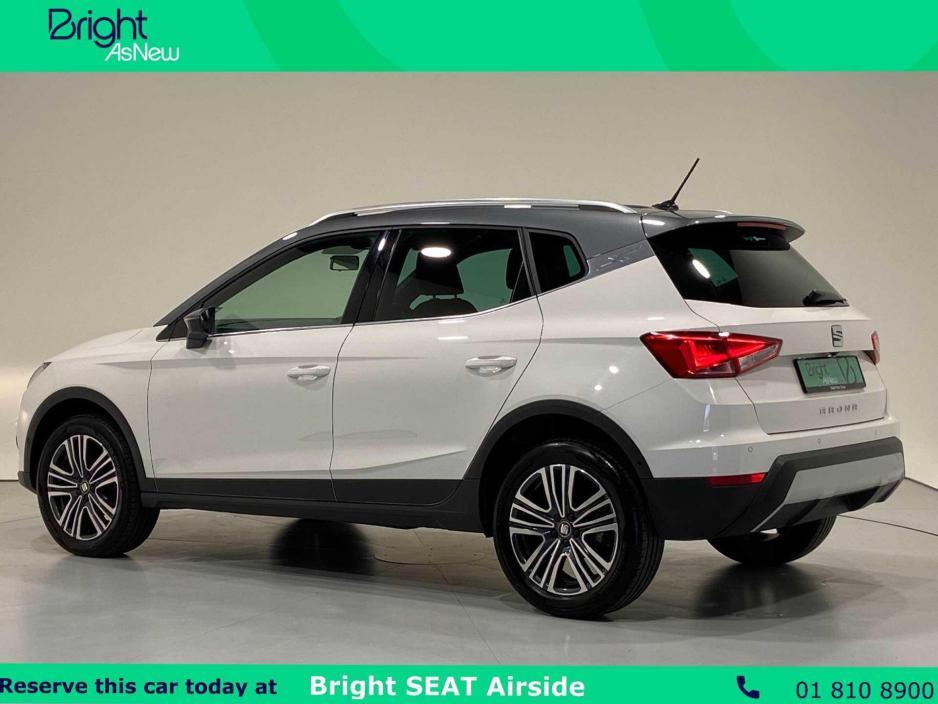 Photos of SEAT Arona