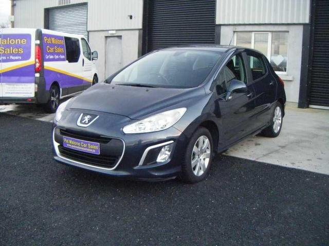 2012 Peugeot 308 16 HDI 92 SR Price EUR7449 Diesel For Sale In
