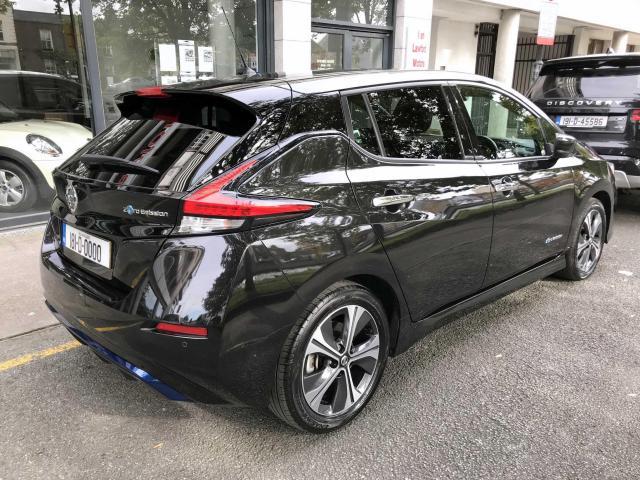 2018 Nissan Leaf - Image 3