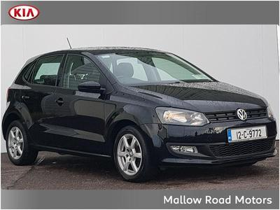 Photos of 2012 Volkswagen POLO 1.2L Manual