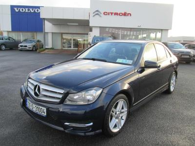 Photos of 2013 Mercedes-Benz C CLASS 2.1L Automatic