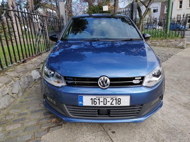 2016 Volkswagen Polo - Image 3