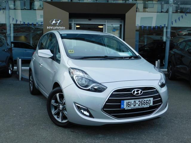 Used Cars Dublin Used Hyundai Dublin Used Fiat Dublin Used