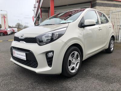 Photos of 2018 Kia PICANTO 1.0L Manual