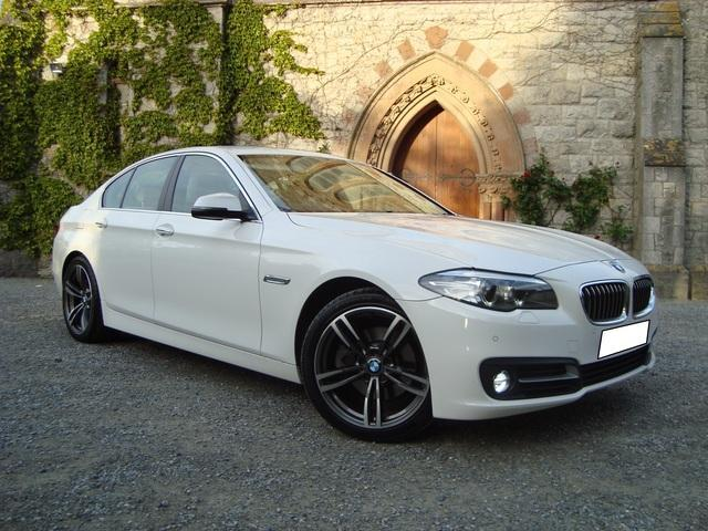 Free Car History Report >> 2014 BMW 520 520D M SPORT SPEC ( 20K EXTRAS)HEADS UP DISPLAY/BMW LED DISPLAY/HEATED STEERING ...