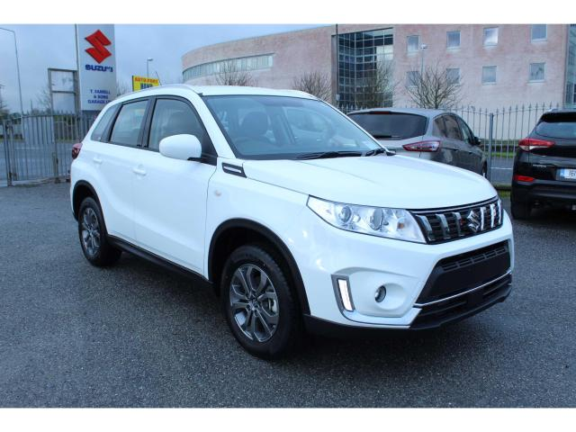 2019 Suzuki Vitara Review, Price, Facelift >> 2019 192 Suzuki Vitara 1 0 Boosterjet Sz 4 New Facelift Model
