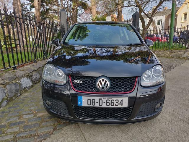 2008 Volkswagen Golf - Image 6