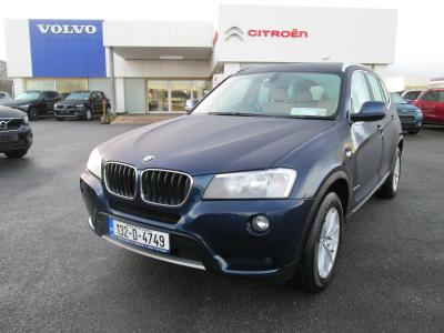 Photos of 2013 Bmw X3 2.0L Automatic