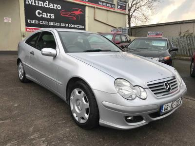 Photo of 2008 MERCEDES-BENZ 180 car for sale - Mindaro Cars