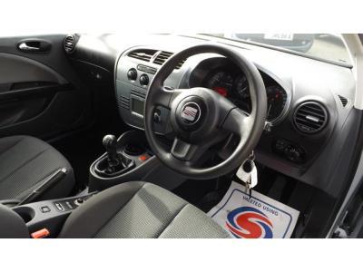 Image 8 for SEAT Leon 1.9 TDI COSTA SPORTS