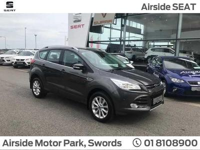Photos of 2016 Ford KUGA 2.0L Automatic
