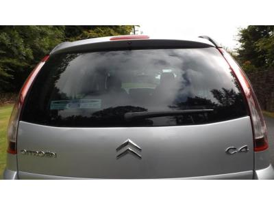 Image 20 for Citroen Grand C4 Picasso 1.6 HDI VTR+ 110HP 7 Seats