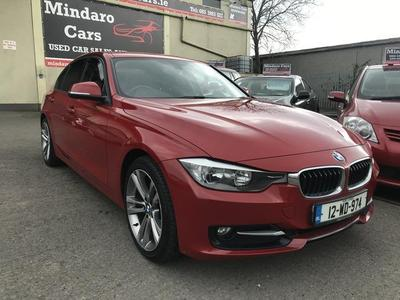 Photo of 2012 BMW 3 SERIES car for sale - Mindaro Cars