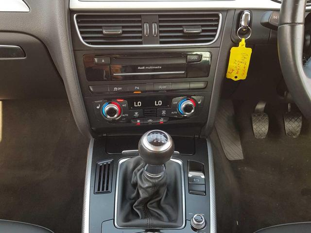 2015 Audi A4 15 Audi A4 TECHNIK ULTRA, 2l Diesel, 68k ml