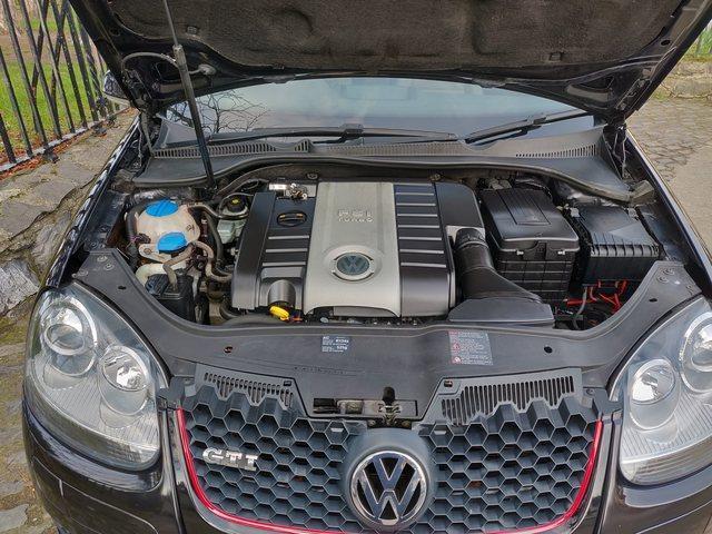 2008 Volkswagen Golf - Image 8