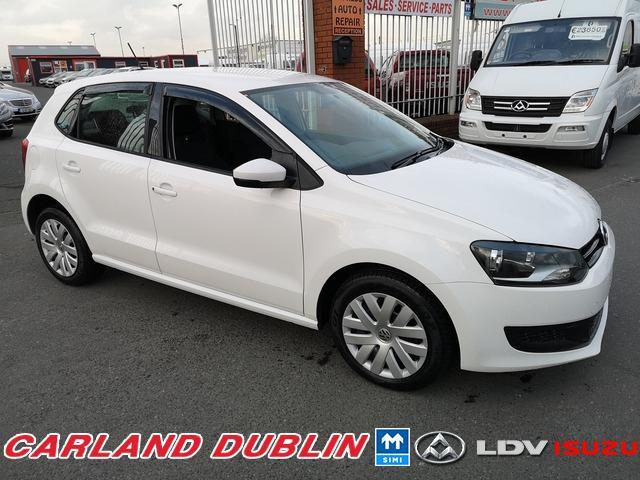 2014 141 Volkswagen Polo 1 2 Tsi Automatic Just Arrived In Stock