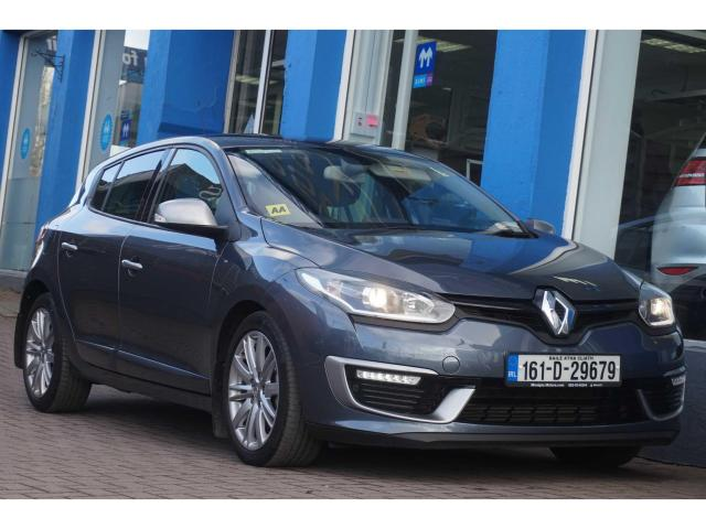 aa5f1ec66a Used Cars · Apply For Finance · Contact Us. 2016 Renault Megane 1.5 Diesel
