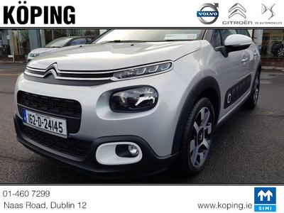 Photos of 2016 Citroen C3 CITROEN C3 1.6L Manual
