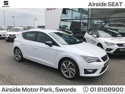 Photos of 2017 Seat LEON 2.0L Manual