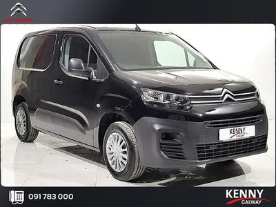 Photos of 2019 Citroen BERLINGO 1.6L Manual