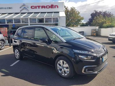 Photos of 2020 Citroen GRAND C4 SPACETOURER 1.5L Manual