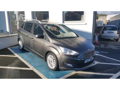 Photos of 2019 Ford GRAND C-MAX 1.5L Manual
